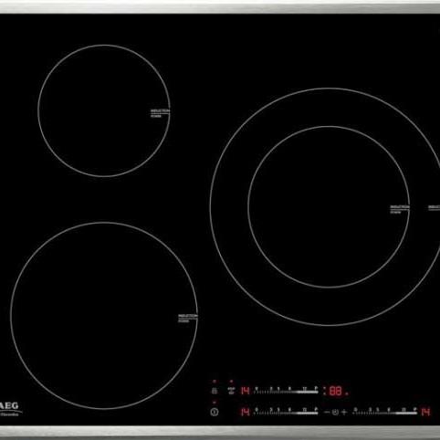 Placa induccion fagor innovation parpadea amazing for Top recambios gandia