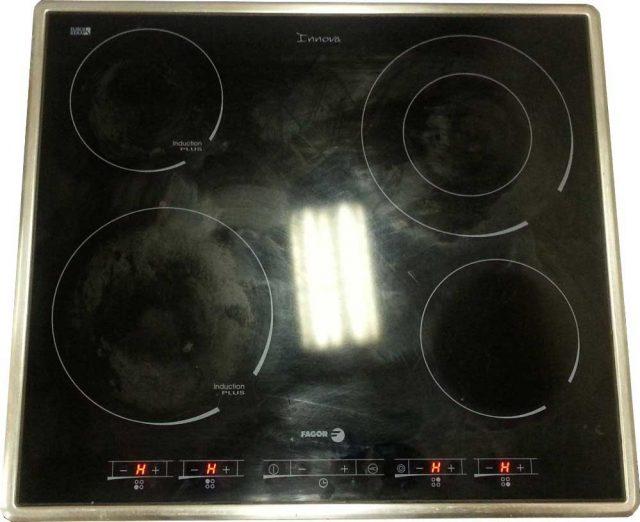 Fagor archives servicio t cnico cocinas gas for Placas de cocina mixtas