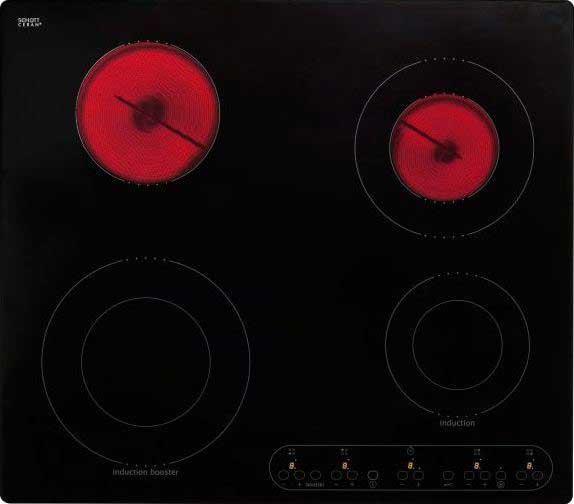 Ikea archives servicio t cnico cocinas gas for Placas de cocina mixtas