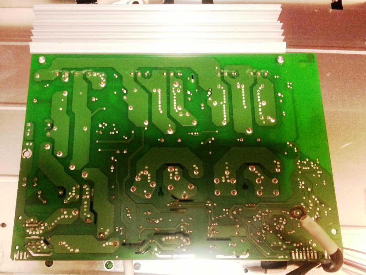 Cocina mixta ikea pleam hb m4 error f5 en placa for Placas de cocina mixtas