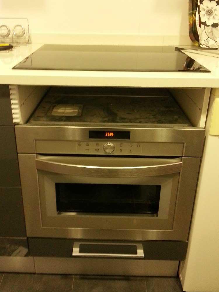Instalaci n placa de inducci n teka ir 630 vr 02 - Cocinas vitroceramicas teka ...