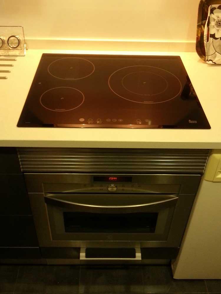 Instalaci n placa de inducci n teka ir 630 vr 02 - Cocinas induccion teka ...