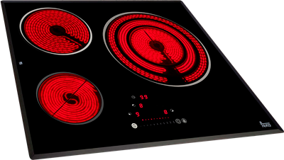 Servicio t cnico cocinas de gas vitrocer micas y placas - Vitroceramicas de gas ...