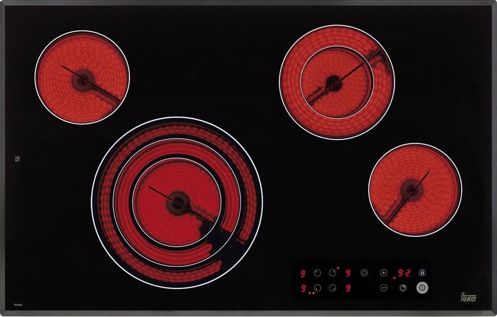 Sustituci n cocina de gas franke por vitrocer mica teka tr 841 for Cocina vitroceramica a gas