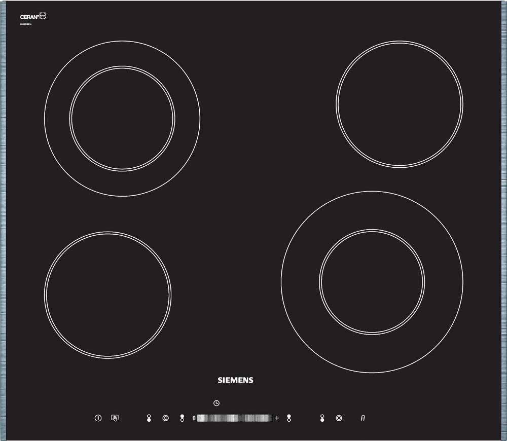 Siemens archives servicio t cnico cocinas gas - Placas vitroceramicas de gas ...