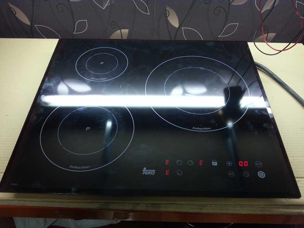 Teka archives servicio t cnico cocinas gas - Cocinas induccion teka ...