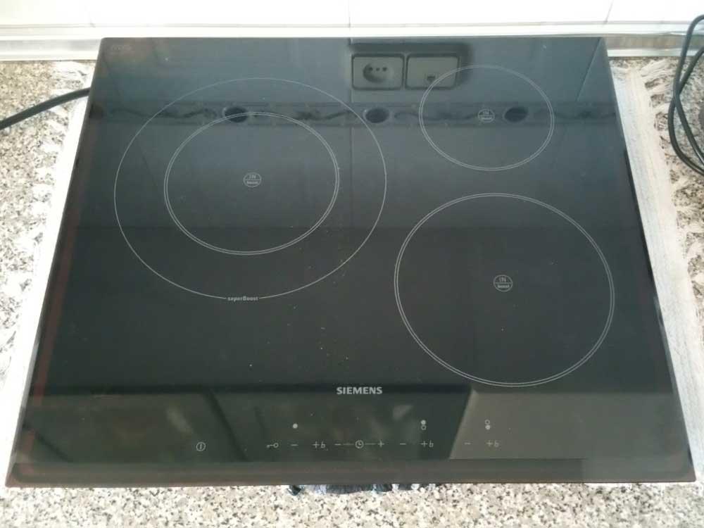 Siemens archives servicio t cnico cocinas gas - Vitroceramicas de gas ...