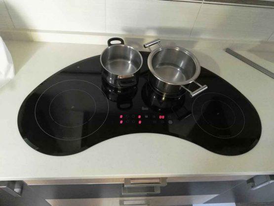 Art culos servicio t cnico cocinas vitrocer micas y - Cocinas vitroceramicas teka ...